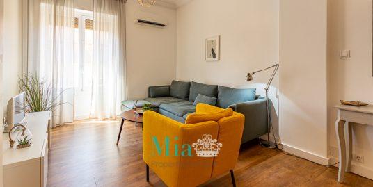Beautiful spacious and bright apartment in Alicante Centre