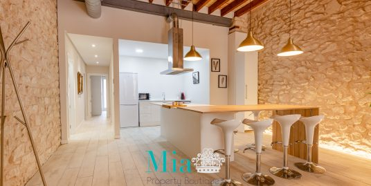Chic Apartment for Rent, Alicante City