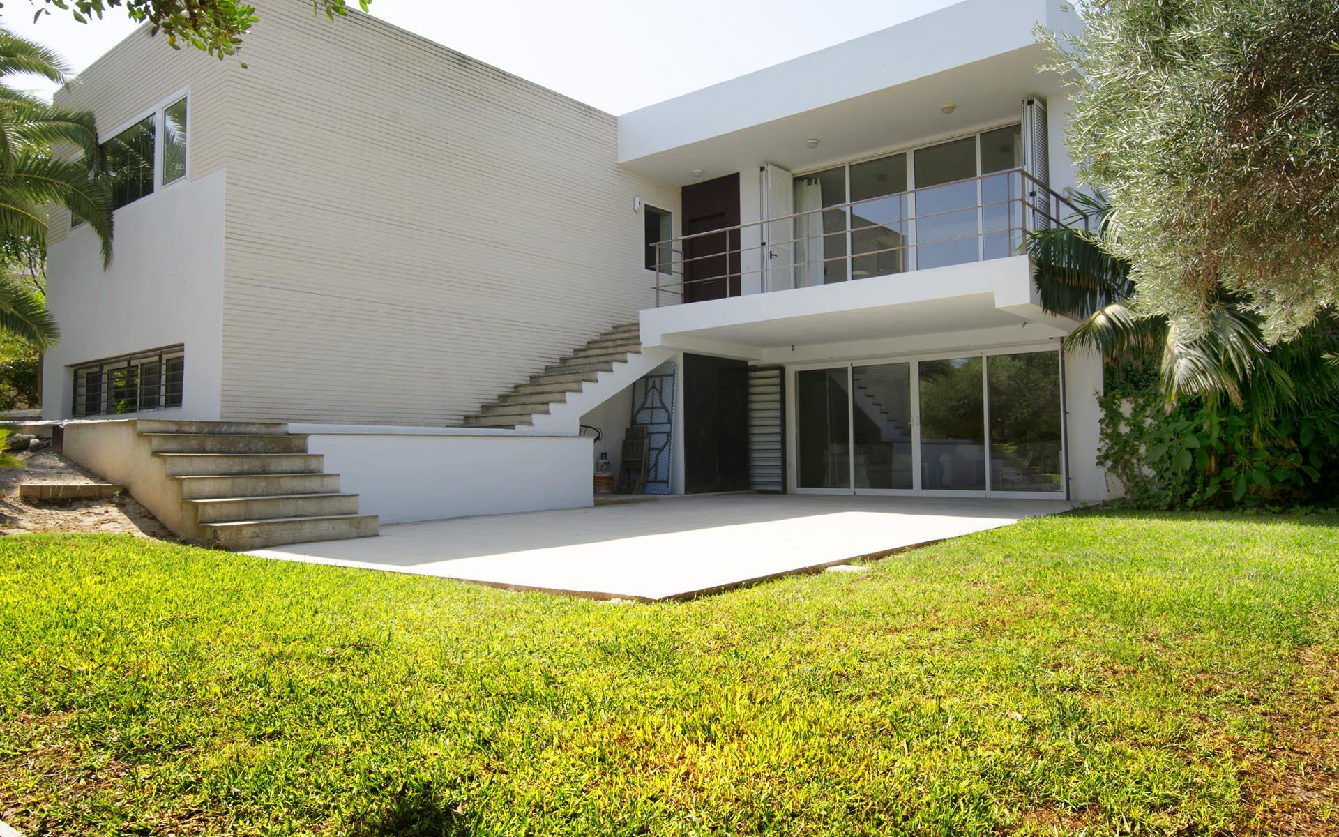 A Masterpiece of Architecture, Vistahermosa Alicante