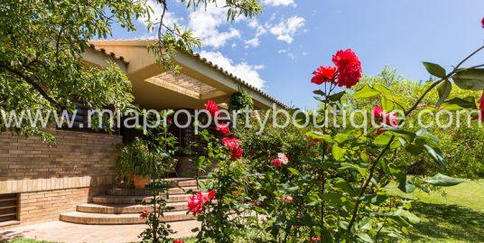A Wonderful  Villa in San Juan Pueblo