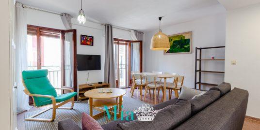 Apartment in the Old Town Alicante, Alicante