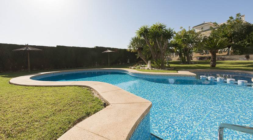 villa for sale el campello costa blanca-2