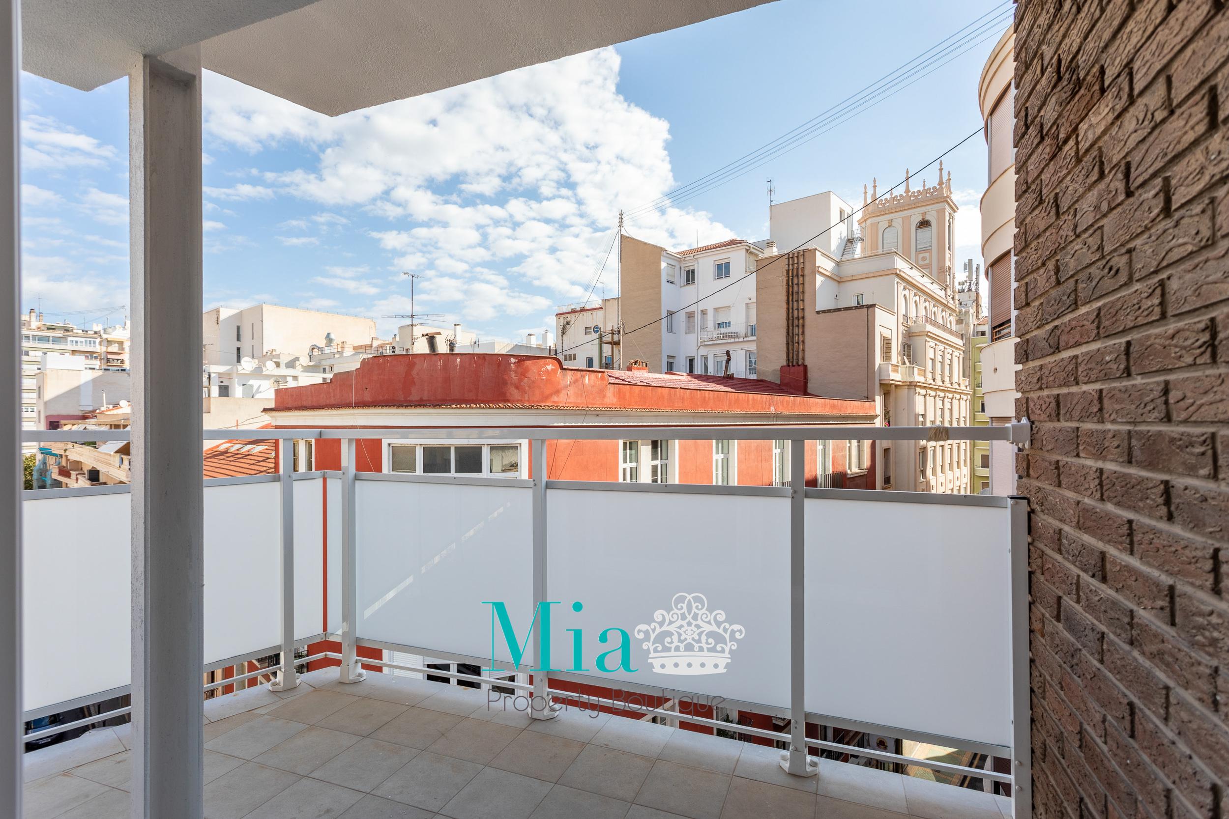 Modern Apartment, City Centre Alicante