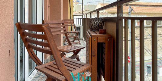 Apartment for Sale – San Antón / Carolinas Bajas