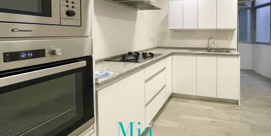 Recently Refurbished – City Centre / Maisonnave